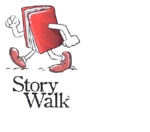 Story Walk @ Wayland Library | Wayland | Massachusetts | United States