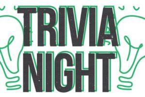 Trivia Night @ Wayland Library