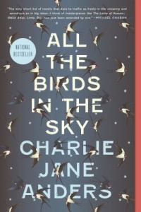 Dystopian and Sci-Fi Book Club: All the Birds in the Sky @ Wayland Library (Mezzanine) | Wayland | Massachusetts | United States