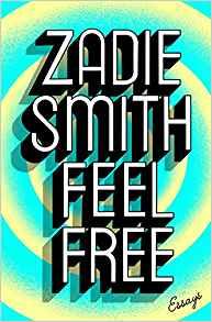 Non-Fiction Book Group-- Feel Free: Essays @ Wayland Library | Wayland | Massachusetts | United States