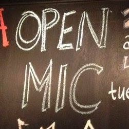 "Music Exchange Listening Room - ""Open Mic"" @ the W Gallery"