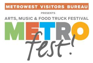 MetroFest Arts, Music & Food Truck Festival @ Bowditch Athletic and Cultural Complex