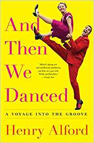 Non-Fiction Book Group: And Then We Danced @ Wayland Library