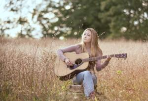 Sudbury Summer Concert Series: Madelyn Paquette @ Haskell Field