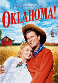 Friday Night Movie: Oklahoma! @ Council on Aging