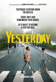 """Friday Movie: """"Yesterday"""" @ Council on Aging"""