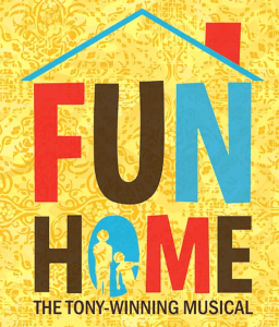 Vokes Players Announces its Production of Fun Home @ Vokes Theatre