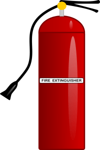 Fire Safety: How to Use a Fire Extinguisher @ Public Safety Building