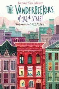Parent/Child Book Group (4th/5th Grade): The Vanderbeekers of 141st Street @ Wayland Library
