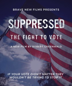 Suppressed: The Fight to Vote - 9-Minute Film Excerpt, Discussion, and Activity @ Wayland Library