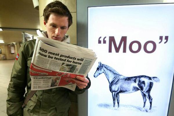 Horsemeat-Charity