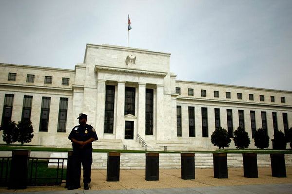 Fed Meets As Speculation Builds On Possible Rate Cut
