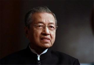 ดร. มหาธีร์ โมฮัมหมัด