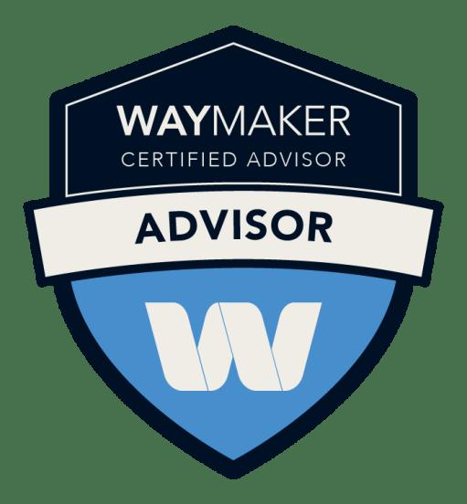 BECOME A WAYMAKER ADVISOR