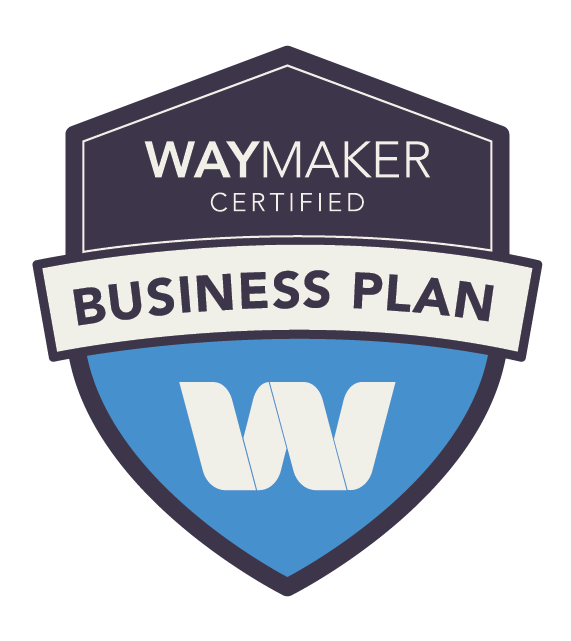 Business plan playbook and course