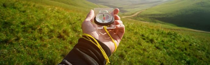 Like a Compass we are SEO Guides