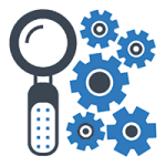 Technical SEO Audit Icon