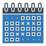 Monthly SEO Support Icon