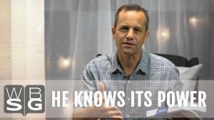 Jesus Believes the Word of God is Powerful! | Kirk Cameron