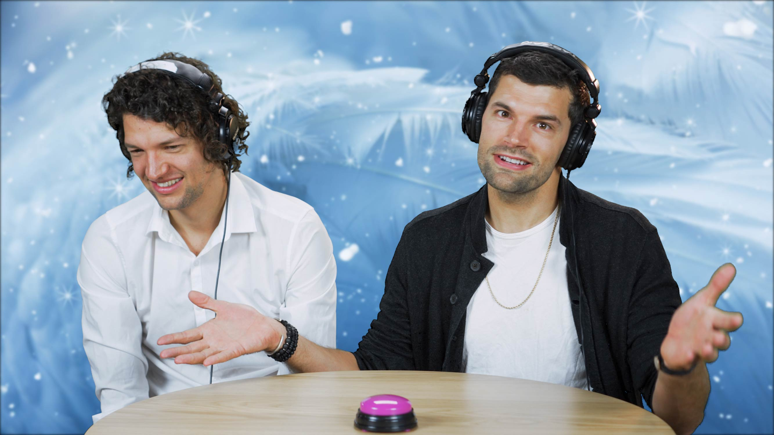 Do for King & Country and Hunter Hayes Know Christmas Songs? | One ...