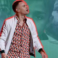Tauren Wells Releases Song to Battle Human Trafficking