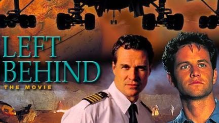 Left Behind movie Kirk Cameron