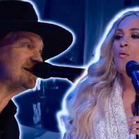 NEEDTOBREATHE & Carrie Underwood's Duet Electrifies the CMT Music Awards
