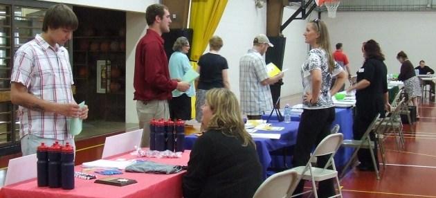 Wayne County Job Fair 082114 Pics 005