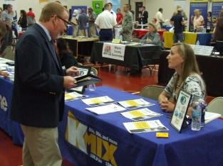Wayne County Job Fair 082114 Pics 038