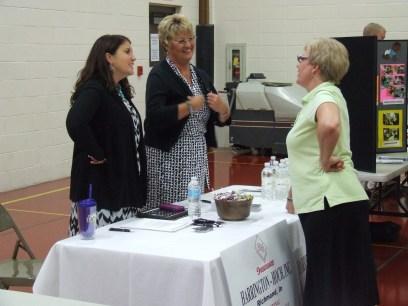 Wayne County Job Fair 082114 Pics 045