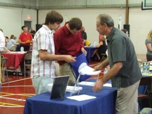 Wayne County Job Fair 082114 Pics 047