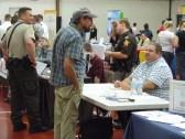 Wayne County Job Fair 082114 Pics 071