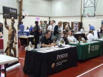 Wayne County Job Fair 082114 Pics 098