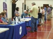 Wayne County Job Fair 082114 Pics 111