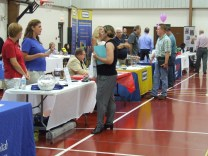 Wayne County Job Fair 082114 Pics 126