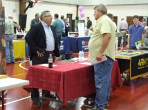 Wayne County Job Fair 082114 Pics 127