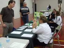 Wayne County Job Fair 082114 Pics 135