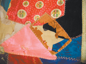 WHEN NOT TO USE VINTAGE FABRIC-PART TWO