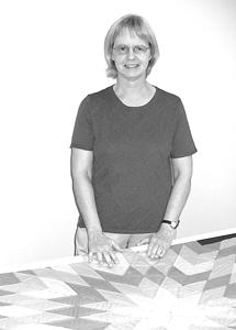 Lois Eubank