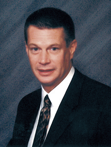 Shawn Wall, Edward Jones