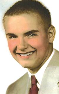 DAVID DEAN TRAINER, 79