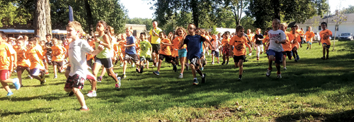 WD Elem Mile X Country