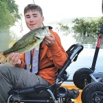 LOCAL TEEN WINS 2017 HOBIE BASS OPEN