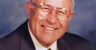Gerald Leon Loyd, 90