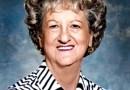 Loretta (Nana) Loy, 83