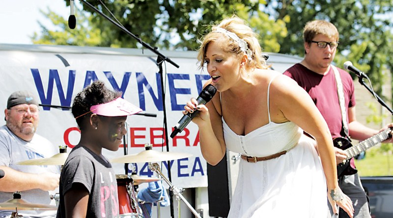 TAKE A WALK IN WAYNEDALE AT THIS COMMUNITY CELEBRATION