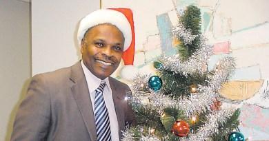 TOWNSHIP TRUSTEE STEVENSON ANNOUNCES RETIREMENT  – Voice Of The Township