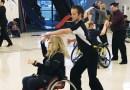 ADAPTIVE BALLROOM DANCE LAUNCHES IN FORT WAYNE