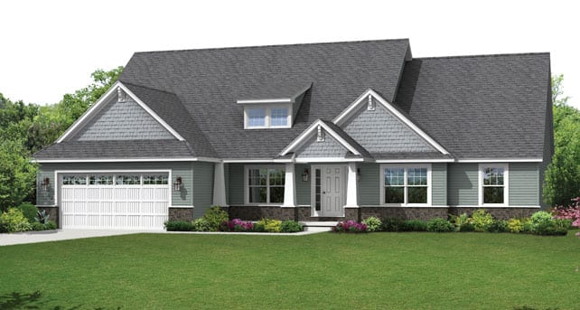 Wayne Homes To Host Open House Event In Marysville, Ohio