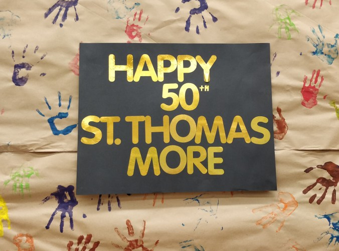 STM Turns 50